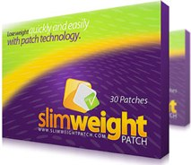 Slim Weight Patch slimming patch