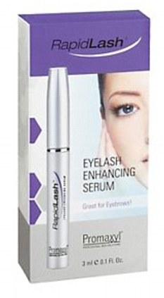 rapidlash eye lash thickener