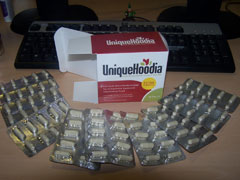 Unique Hoodia Capsules