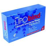 Lipobind Natural Fat Binder Diet pill