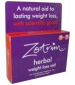 Zotrim Natural Slimming Pill