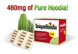 Unique Hoodia eVoucher