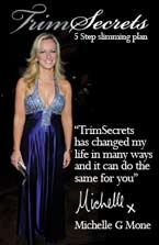 Michelle Mone Trim Secrets