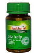 Sea Kelp Diet Pills